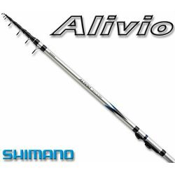 Štap za ribolov SHIMANO Alivio AX Tele Boat 210H
