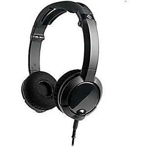SteelSeries slušalice Flux Headset Black