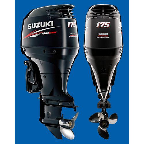 SUZUKI DF 175TLXZ 175Ks