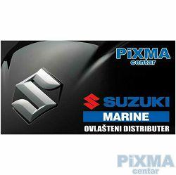 SUZUKI O-RING osovinice mjenjača, DF5/6, 09280-16005