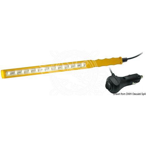 Svjetlo za inspekciju / hitnoću Slim LED