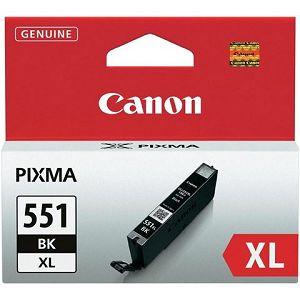 Tinta Canon CLI-551PGXL Black