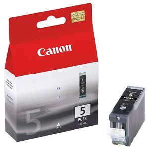 Tinta Canon PGI-5Bk Black
