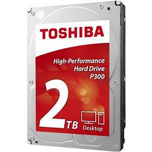 Toshiba P300 2TB 3.5