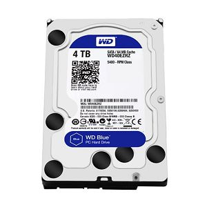 Tvrdi Disk WD Caviar Blue 4TB SATA 3 WD40EZRZ