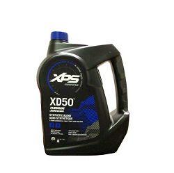 ULJE XD50 EVINRUDE, 1 galon - 3,78L