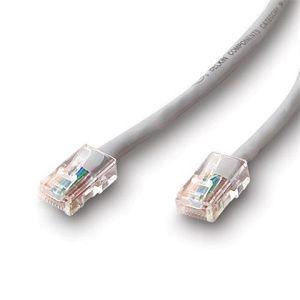 UTP CAT5e kabel sivi, 2M RETAIL