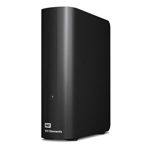 Vanjski Tvrdi Disk WD Elements™ Desktop 4TB USB 3.0, 3.5˝
