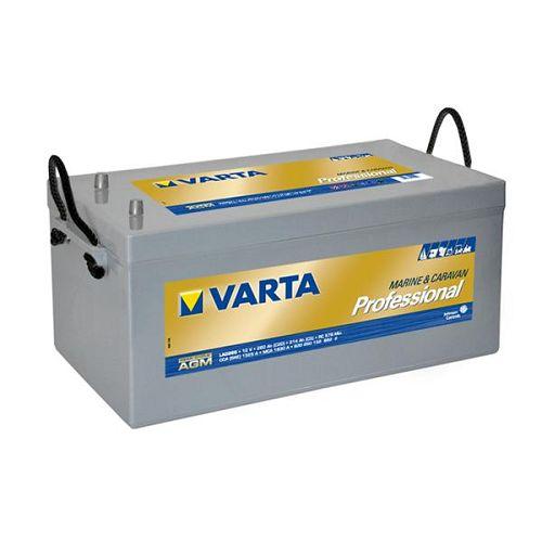 Varta Professional DC AGM LAD260