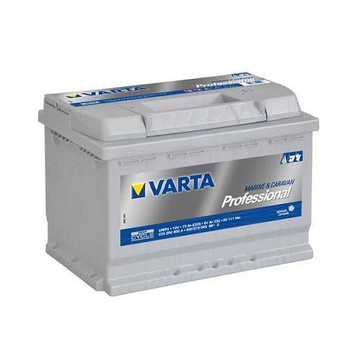 Varta Professional LFD75