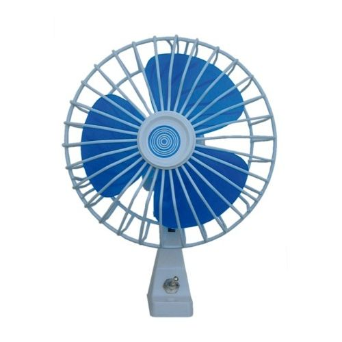 VENTILATOR 12V Fi 152mm L.EK30512