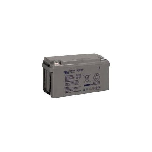 VICTRON AGM 12V/130Ah Deep Cycle Battery