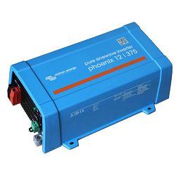 VICTRON ENERGY Inverter s čistim sinusom Phoenix 12/375, 300W, 12V, 230V, VE.Direct Schucko