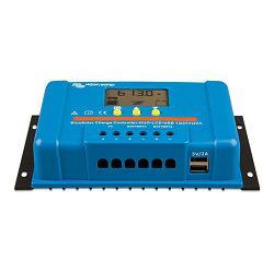 VICTRON REGULATOR BS PWM 12/24 20A LCD&USB