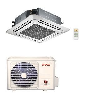 VIVAX COOL, klima uređaji, ACP-12CC35AERI - inv., 4,1kW