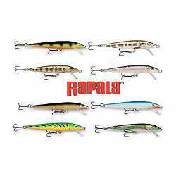 VOBLER RAPALA Original Floater F18