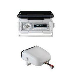 Vodonepropusna kutija za radio BMRH7
