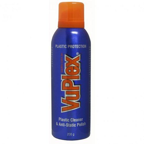 Vuplex - čišćenje i zaštita plastičnih i akrilnih površina