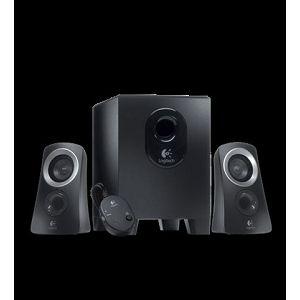 Zvučnici 2.1 Logitech Z313