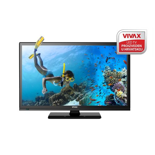 VIVAX IMAGO LED TV-22LE74, FullHD, DVB-T/C, MPEG4