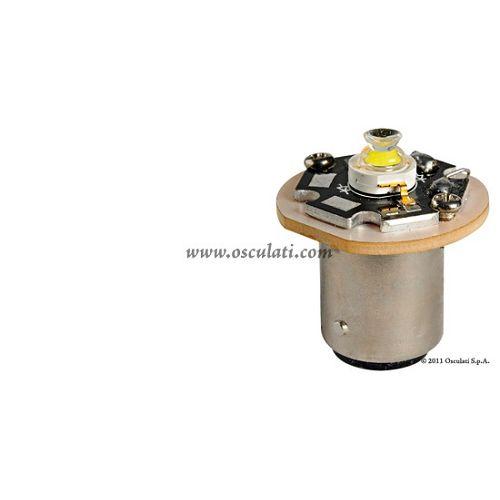 LED žarulja za sidrena svjetla - BA15D