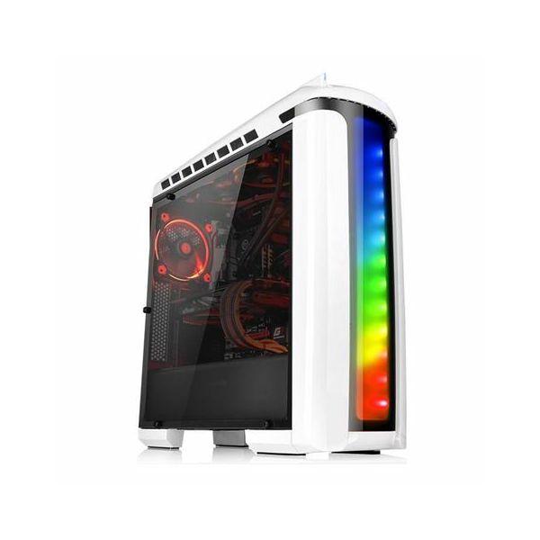 Kućište Thermaltake Versa C22 RGB Snow Edition
