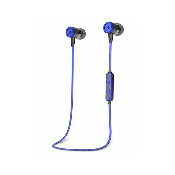 MS URBAN plave in-ear slušalice
