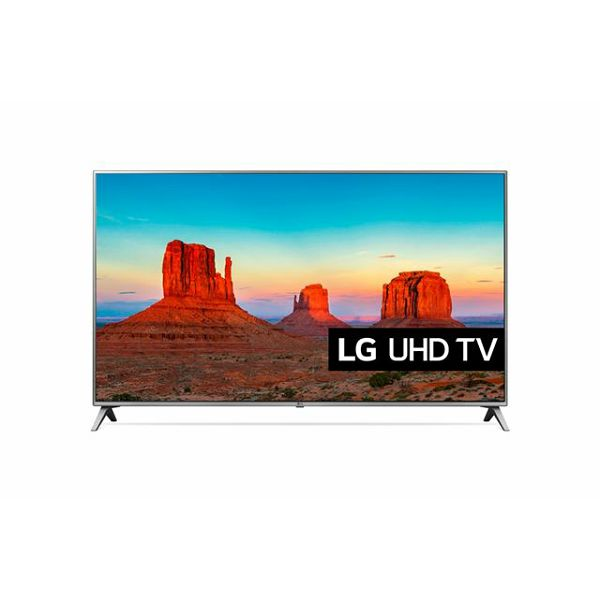 LG UHD TV 55UK6500MLA