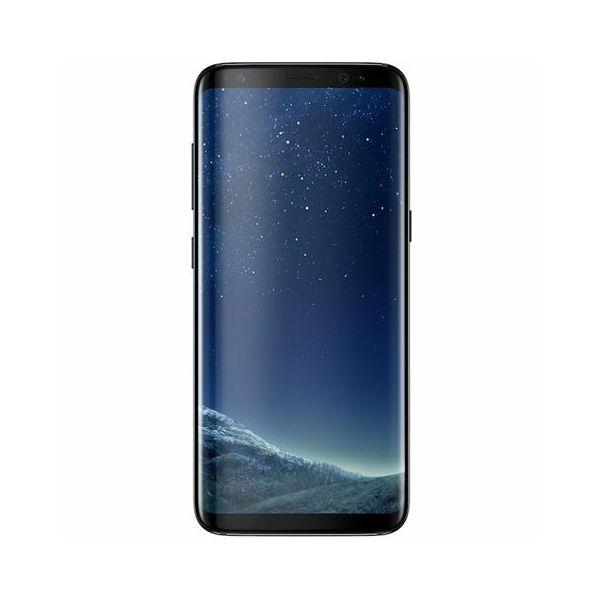 Samsung G955F Galaxy S8+ 64GB Black