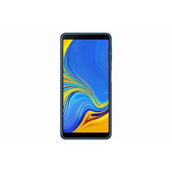 MOB Samsung A750F Galaxy A7 2018 DS (64GB) Blue
