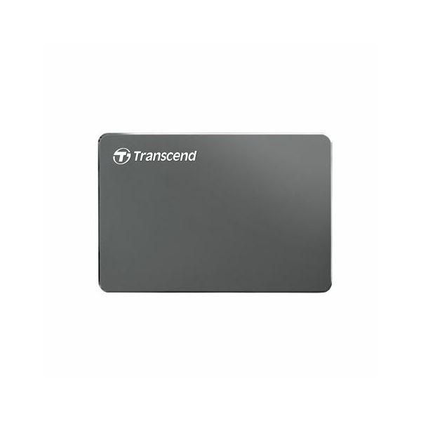 Vanjski tvrdi disk 2TB StoreJet C3N Transcend