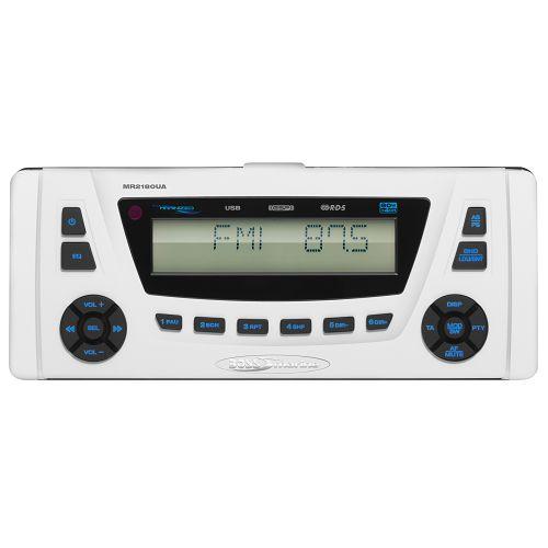 BOSS Marine Audio MR2180UA