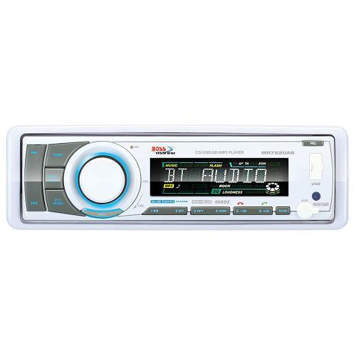 BOSS Marine Audio MR752UAB
