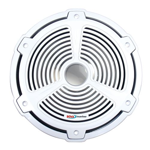 BOSS Marine Subwoofer MR105