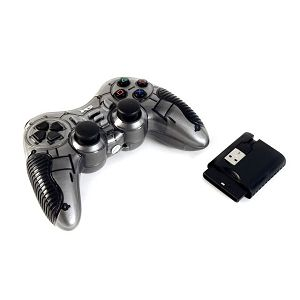 CONSOLE II 6u1 bežični gamepad