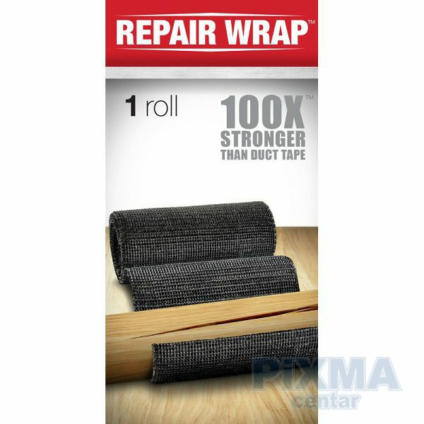 Fiberfix Repair Wrap Large traka