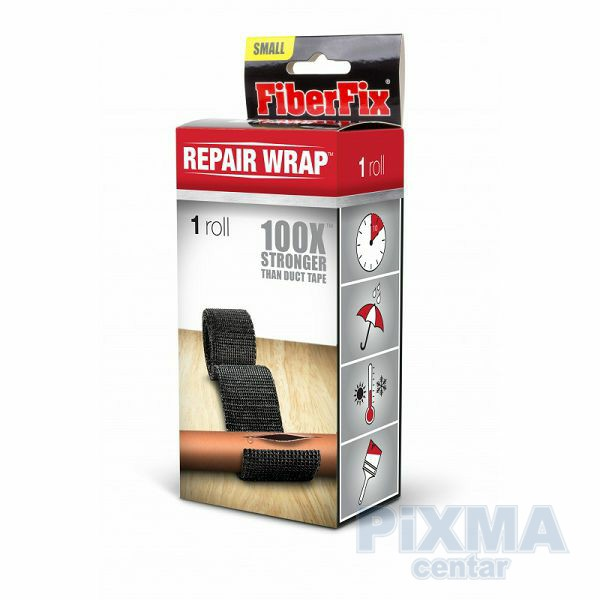 Fiberfix Repair Wrap Small traka