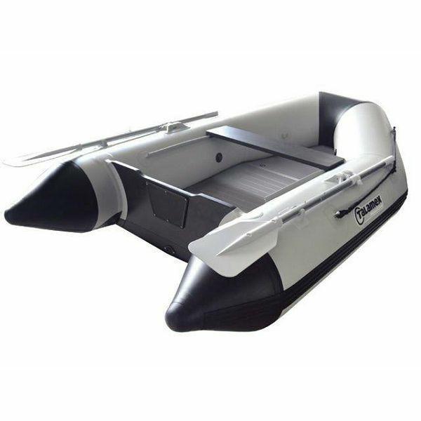 Gumeni čamac (gumenjak) TALAMEX QLX350, 3.5m
