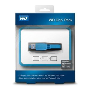 HDD DOD WD Grip Picasso 2TB i 3TB Sky (Light Blue)