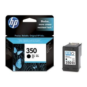 HP tinta CB335EE (no. 350)