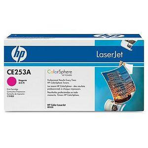 HP toner CE253A