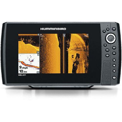 Humminbird Helix 9 CHIRP MSI+ GPS G3N (Network/NMEA)
