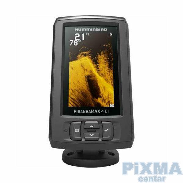 Humminbird PiranhaMax 4 DI Sonar