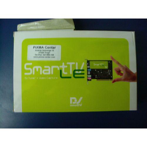 Innovision TV analog tuner PCI
