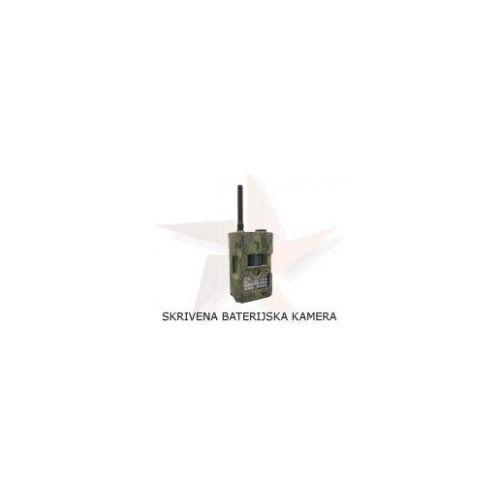 Kamera za lov - SKRIVENA BATERIJSKA KAMERA MG582-M8
