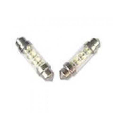 LED žarulja 8 ledica