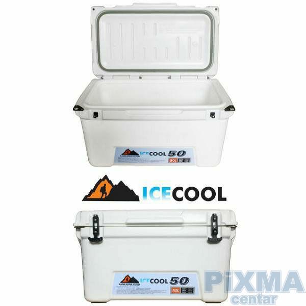 Ledenice prijenosne IceCool 50L