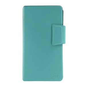 MS MODULE plava univerzalna torbica za 5 mobilne telefone
