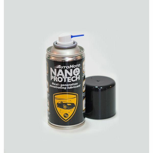 Nanoprotech Auto Moto Nautic lubrikant