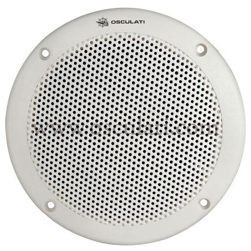 Osculati stereo zvučnik ULTRA SLIM 150mm